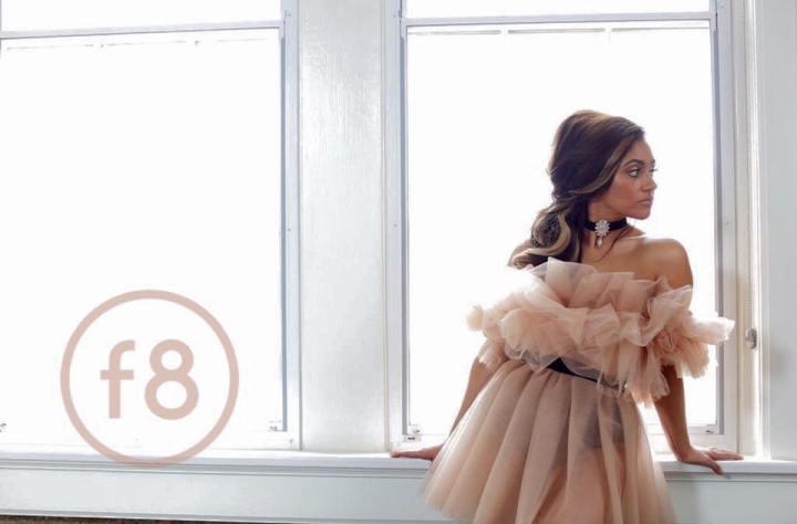 Brides – Meet F8Studio